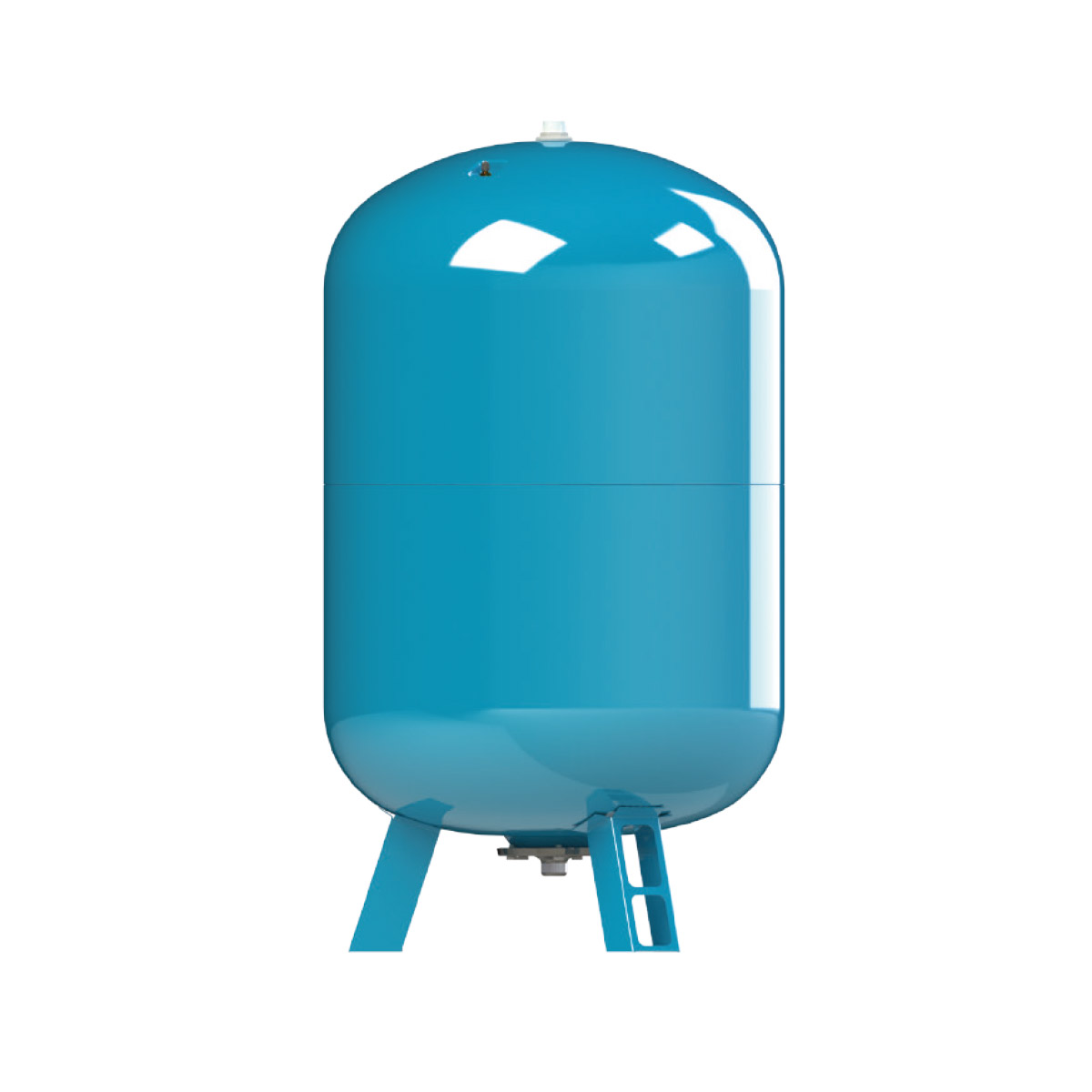 AFE Pressure tank with interchangeable membrane